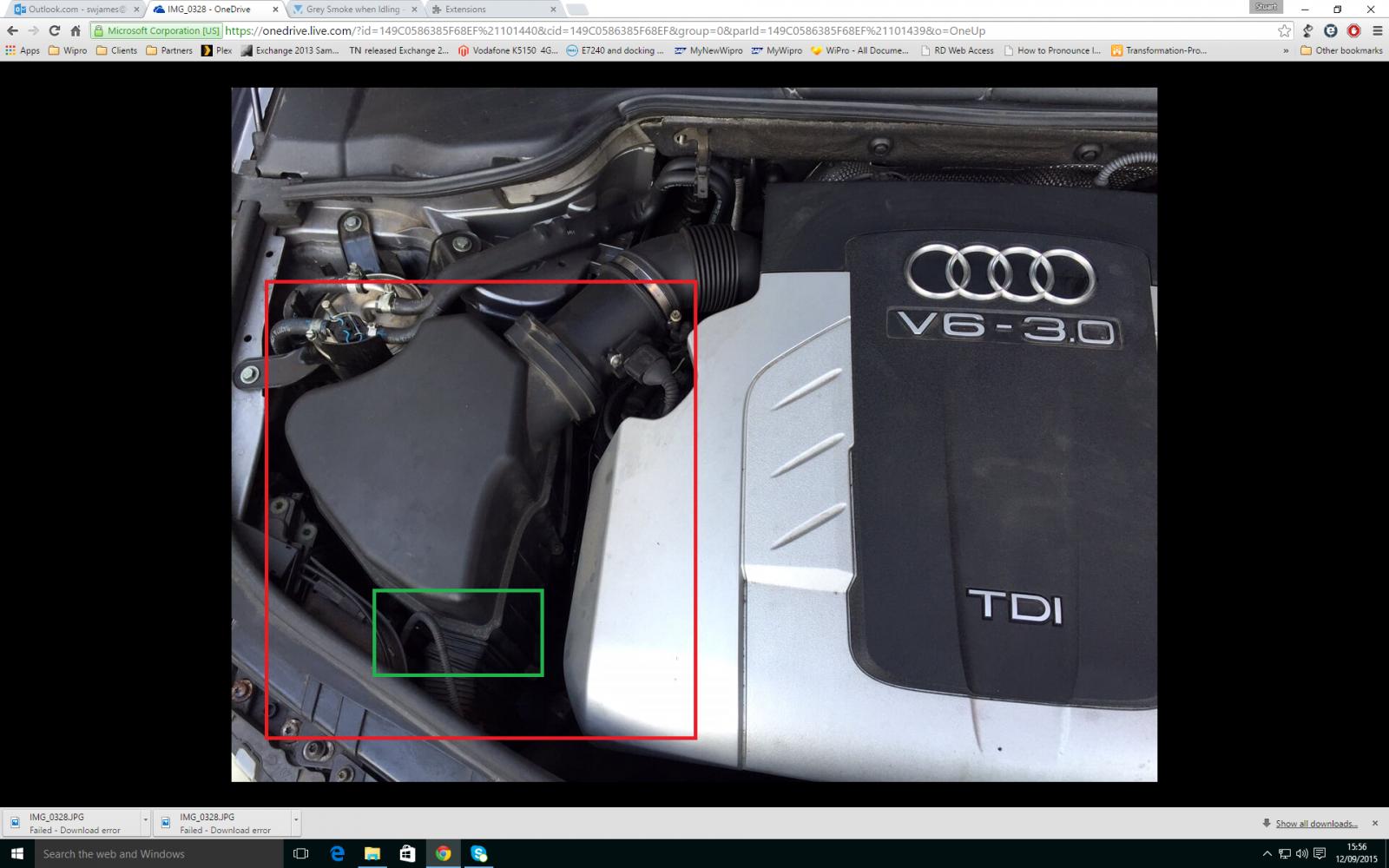 Car Engine Question