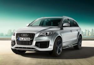 Audi Q7 S Line Sport